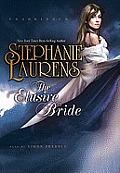 The Elusive Bride (Playaway Adult Fiction)