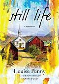 Still Life (Playaway Adult Fiction)