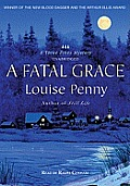 A Fatal Grace (Playaway Adult Fiction)