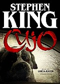 Cujo [With Earbuds]