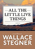 All the Little Live Things [With Earbuds]