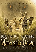Watership Down [With Earbuds]