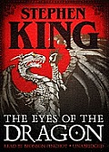The Eyes of the Dragon Cover