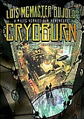 Cryoburn (Library Edition): A New Miles Vorkosigan Novel (Miles Vorkosigan Adventures) Cover