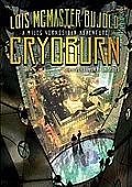 Cryoburn (Miles Vorkosigan Adventures)