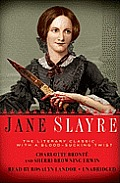 Jane Slayre: The Literary Classic...with a Blood-Sucking Twist