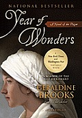 Year of Wonders: A Novel of the Plague [With Earbuds]