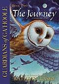 Journey Guardians of Gahoole Book 2