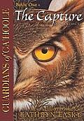 Capture Guardians of Gahoole Book 1