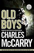Paul Christopher Novels #6: Old Boys