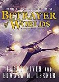 Fleet of Worlds #4: Betrayer of Worlds