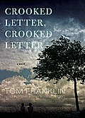 Crooked Letter, Crooked Letter [With Earbuds]