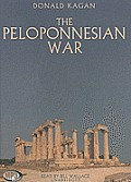 The Peloponnesian War Cover