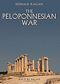 The Peloponnesian War [With Earbuds]