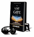 The Lost Gate [With Earbuds]