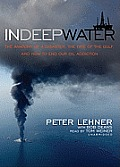 In Deep Water: The Anatomy of Disaster, the Fate of the Gulf, and How to End Our Oil Addiction [With Earbuds]
