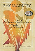 Dandelion Wine Cover