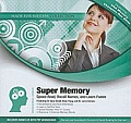 Super Memory: Speed Read, Recall Names, and Learn Faster (Made for Success)