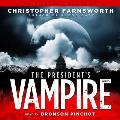 The President's Vampire (Presidents Vampire) Cover