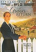 Pleasant Valley #03: Anna's Return