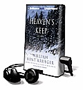 Heaven's Keep [With Earbuds]