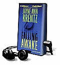 Falling Awake (Playaway Adult Fiction)