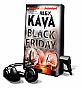 Black Friday [With Earbuds]