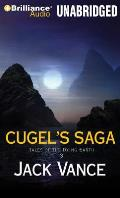 Tales of the Dying Earth #03: Cugel's Saga
