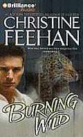 Leopard #03: Burning Wild