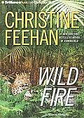 Leopard #04: Wild Fire