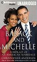 Barack & Michelle Portrait of an American Marriage
