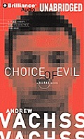 Burke Novels #10: Choice of Evil