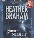Bone Island Trilogy #02: Ghost Night