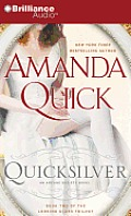 Quicksilver (Arcane Society Novels)
