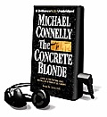 The Concrete Blonde [With Earbuds]