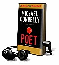 The Poet (Playaway Adult Fiction)