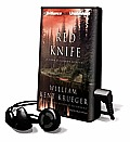Red Knife [With Earbuds]