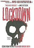Escape from Furnace #1: Lockdown