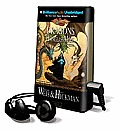 Dragons of the Hourglass Mage [With Earbuds]