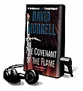 The Covenant of the Flame [With Earbuds]