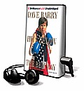 Dave Barry Hits Below the Beltway [With Earbuds]