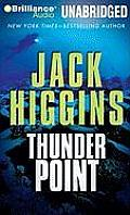 Sean Dillon #02: Thunder Point