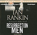 Resurrection Men (Inspector Rebus Mysteries)
