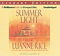 Summer Light (Abridged) Cover