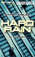 John Rain #2: Hard Rain