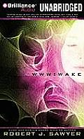 WWW Trilogy #1: Wake Cover