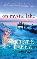 On Mystic Lake (Abridged) Cover