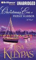 Christmas Eve at Friday Harbor