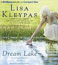 Dream Lake (Friday Harbor Novels)