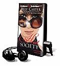 Heist Society [With Headphones]